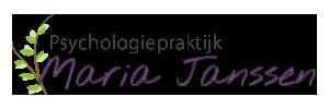 Psychologiepraktijk Maria Janssen